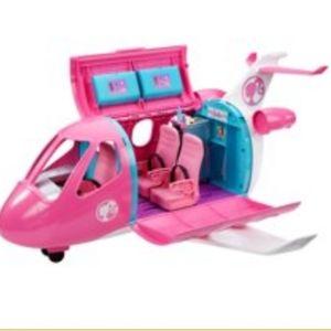 New Barbie Dream Plane